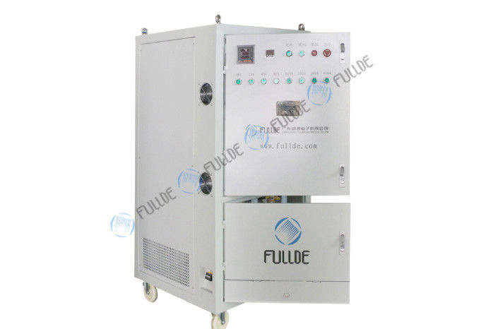 102KW Stainless Steel Capacitive Load Bank For Charging Pile Discharging