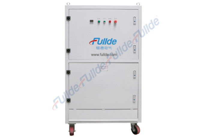 Indoor / Outdoor Generator Load Bank For Electrical Or Marine Load Testing