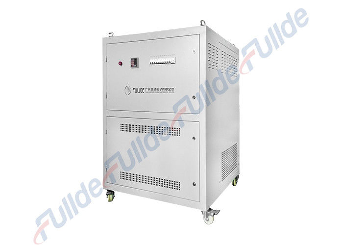 Grey Colour AC Generator Load Bank With Multi - Functional Digital Display